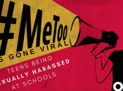 #METOO Gone Viral: Teens Being Sexually Harassed Fellows Schools