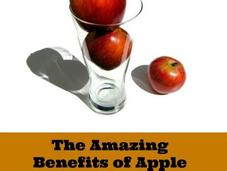 Amazing Benefits Apple Cider Vinegar