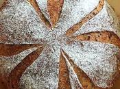 藜麥鄉村麵包