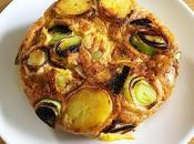 Recipe: British Gems Baby Potato Leek Tortilla