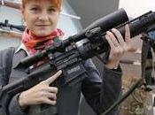 Arrest Russian Operative Maria Butina Spying Charges Points NRA-related Communications That Landed Files Trump Jeff Sessions