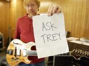 "Trey Anastasio: ""Ask Trey"" SiriusXM"