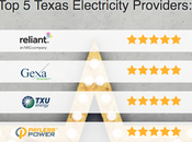 Texas Electricity Ratings Updates Rankings: Summer 2018