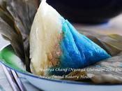 Nyonya Chang 娘惹粽子 (Nyonya Glutinous Rice Dumpling)
