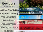 Lots Book Reviews Reading Challenge Update