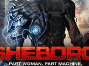 Watch: Wacky Trailer B-Movie SHEBORG