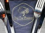 Summer Sunday Lunch Olive Tree Brasserie, Preston