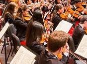 Concert Review: Grand Night Major