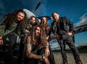 Heavy Rockers, Ozone Mama, Announce Headlining European Tour Welcome Singer
