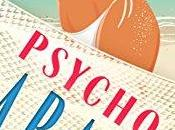 Introducing Psycho Paradise Book Series!
