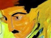 Literary Masks