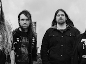 Holy Grove Ripple Music Announce Completion Upcoming Album Portland's Epic Heavy Doomers