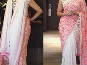 Different Ways Wear Saree| Modern Fashionable Draping Styles