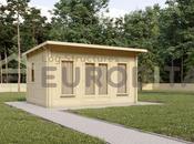 Glulam Cabin Geary Structures Eurodita.com