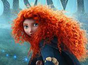 'Brave' Trailer Shows Mother/Daughter Battle