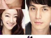 Korean Drama: Scent Woman (여인의 Yeon-in-eui Hyang-gi)