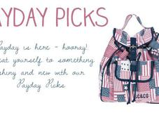 Payday Picks