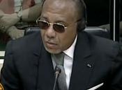 Ex-President Liberia, Charles Taylor, Handed Guilty Verdict