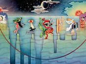 Alan Aldridge Illustrations.