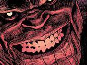 Preview: Secret Avengers (Unlettered)