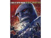 Legion Super-Heroes: Great Darkness Saga