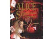Alice Sunderland