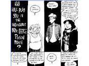 Criteria Graphic Novels