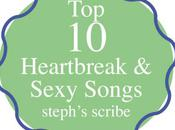 Heartbreak Sexy Songs, Part Song Week