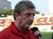 Hodgson: First Look-a-like Manage England Football Team