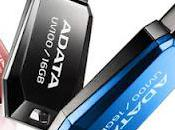 DashDrive UV100: Adata's Product from Flash Drive Series