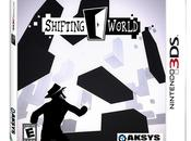 S&S; Review: Shifting World