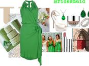 Lushness Bridesmaid Entries Polyvore