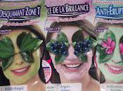 Skin Heroes Face Mask:dry Skin, T-zone Shine Control