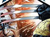 Captain America Wolverine Avengers X-Men