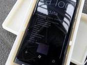 Nokia Lumia Doing Journey Through Atmosphere with Balloon