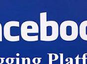 Facebook Blogging Platform