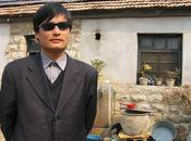 Chen Guangcheng Thorn Side Chinese Leadership