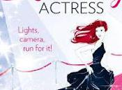 Author Interview Victoria Connelly, Runaway Actress. Copy Book!