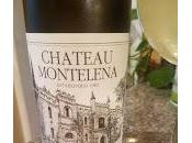 Going Long with Chateau Montelena's Potter Valley Riesling