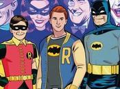 First Look: Archie Meets Batman Parker, Moreci, Parent, Bone