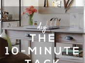 Minute Tack Board