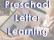Kickstart Your Bilingual Preschool Letter Learning Routine