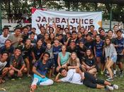 Jamba Juice Shows Better Blended Life Through Ultimate