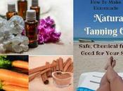 Make Homemade Tanning Oil: Safe, Chemical Free Good Your Skin
