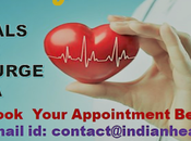 Best Hospitals Valve Replacment Surgery India Affordable Prices