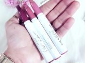Colorpop Lippie Stix Review Swatches Cami, With Band,