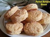 Perfect Buttermilk Biscuit Recipe