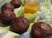 Muffins Chocolat Courgette Blanche Chocolate-white Zucchini Chocolate Calabacin Blanco مافن بالشوكولاته القريع الأبيض