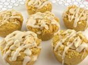 Sugar-Free Mango Coconut Muffins #MuffinMonday