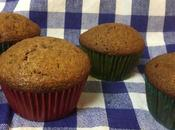 Cinnamon Brown Sugar Golden Raisin Muffins